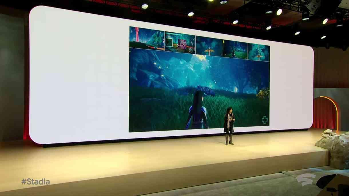 - Google เปิดตัวแพล็ตฟอร์ม Stadia ที่จะมาเปลี่ยนวิธีการเล่นเกมของคุณ