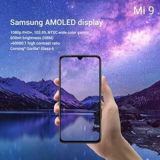 - Xiaomi Mi 9 Samsung OLED - Xiaomi เปิดตัว Mi9 สเปกจัดเต็ม กล้อง 3 ตัวคะแนน DxOMark 107 ในราคาเอื้อมถึง