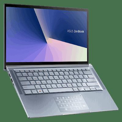 - Zenbook14 UX431 KVangel NumberPad Quad speakers NanoEdge - ASUS เปิดตัวกลุ่มผลิตภัณฑ์โน๊ตบุ้คใหม่ในงาน CES 2019 อัปเกรดสเปก พร้อมเปิดตัว StudioBook S ซีรีส์ใหม่ล่าสุด