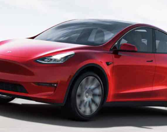 tesla เปิดตัว model y | suv ไฟฟ้าน้องเล็กในราคาประหยัด - b6add8c8 7a1f 4072 8d46 2dd001d7d401 - Tesla เปิดตัว Model Y | SUV ไฟฟ้าน้องเล็กในราคาประหยัด