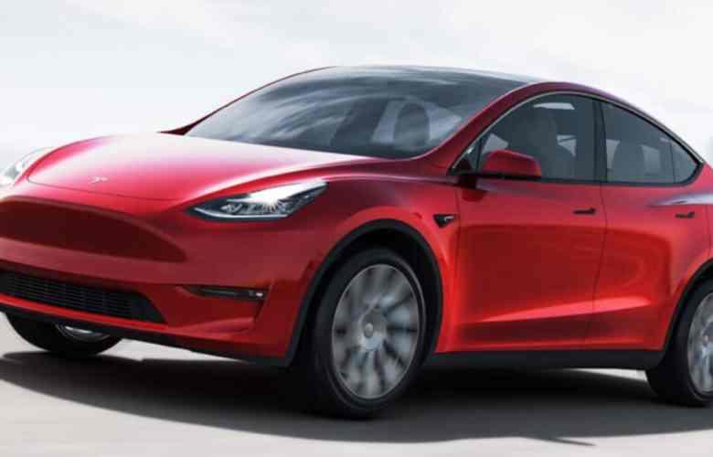 tesla เปิดตัว model y | suv ไฟฟ้าน้องเล็กในราคาประหยัด - Tesla เปิดตัว Model Y | SUV ไฟฟ้าน้องเล็กในราคาประหยัด