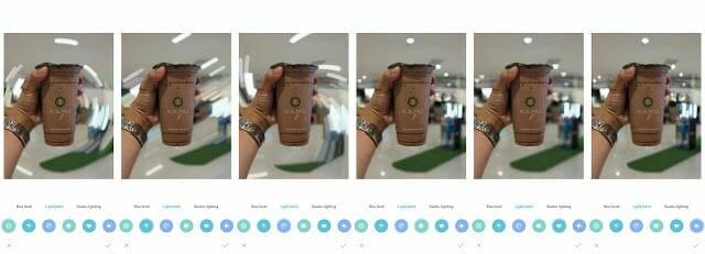 - bokeh - รีวิว Xiaomi Mi MIX 3: สเปกโหดสะใจ จอไร้ขอบไร้ติ่งเต็มตา วัสดุเซรามิกหรูหรา ในราคา 18,999 บาท