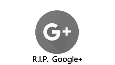 - Google ปิดตัวบริการ Google+ ก่อนกำหนด 4 เดือนเนื่องจากมีข้อมูลหลุดรอบสอง
