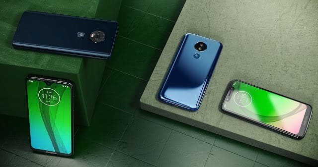 - motog7series - Motorola เปิดตัว moto g7 ซีรี่ส์ใหม่ล่าสุดในไทย เริ่มต้น 5,990 บาท
