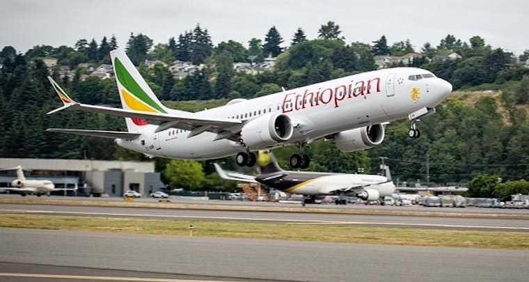 boeing 737 max-8 - yourfile - เกิดอะไรขึ้นกับ Boeing 737 max-8 กับอุบัติเหตุถึงสองครั้งในเวลาใกล้กัน