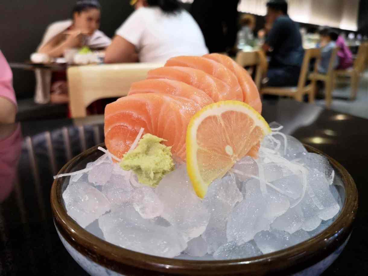 - รีวิว Sushi Hiro MESHI เมนูใหม่กับสารพัดข้าวหน้าล้นชามกับไข่ไก่ญี่ปุ่น
