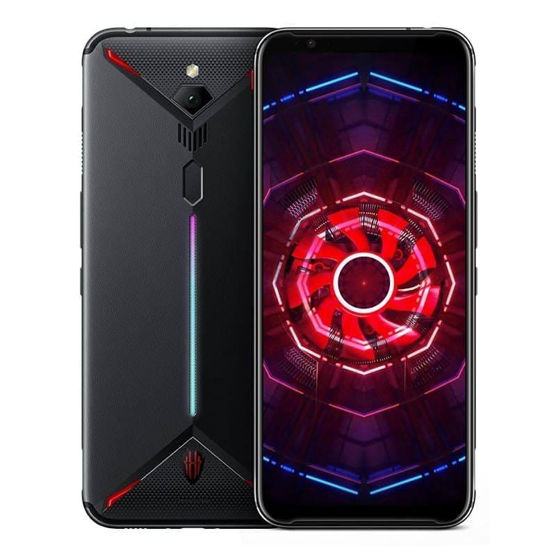 Nubia เปิดตัว Red Magic 3 มือถือเพื่อการเล่นเกม ใช้ SNAP855 จอ 90 Hz มีพัดลมระบายอากาศ 11