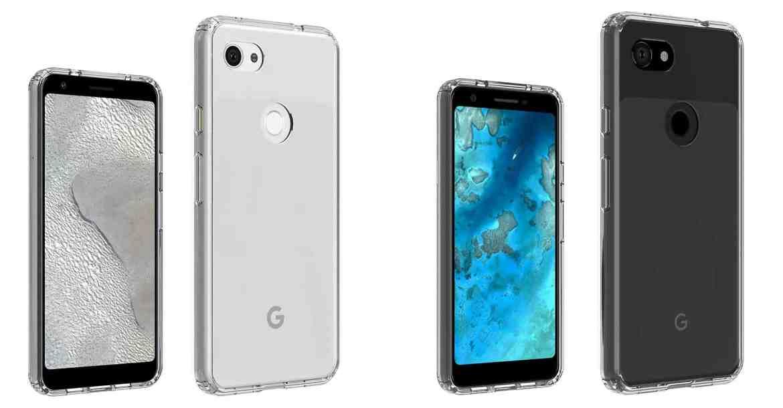 google pixel - หลุดราคา Google Pixel 3a และ 3a XL จากแคนาดา