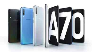 - Samsung Galaxy A70 - Samsung เปิดจอง Galaxy A70 ราคา 15,990 พร้อมของแถมกว่า 5,990 บาท