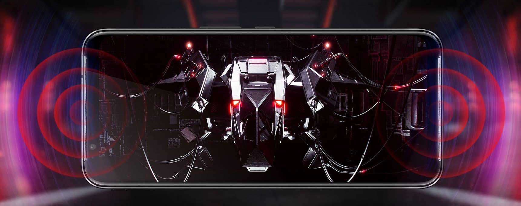 Nubia เปิดตัว Red Magic 3 มือถือเพื่อการเล่นเกม ใช้ SNAP855 จอ 90 Hz มีพัดลมระบายอากาศ 3