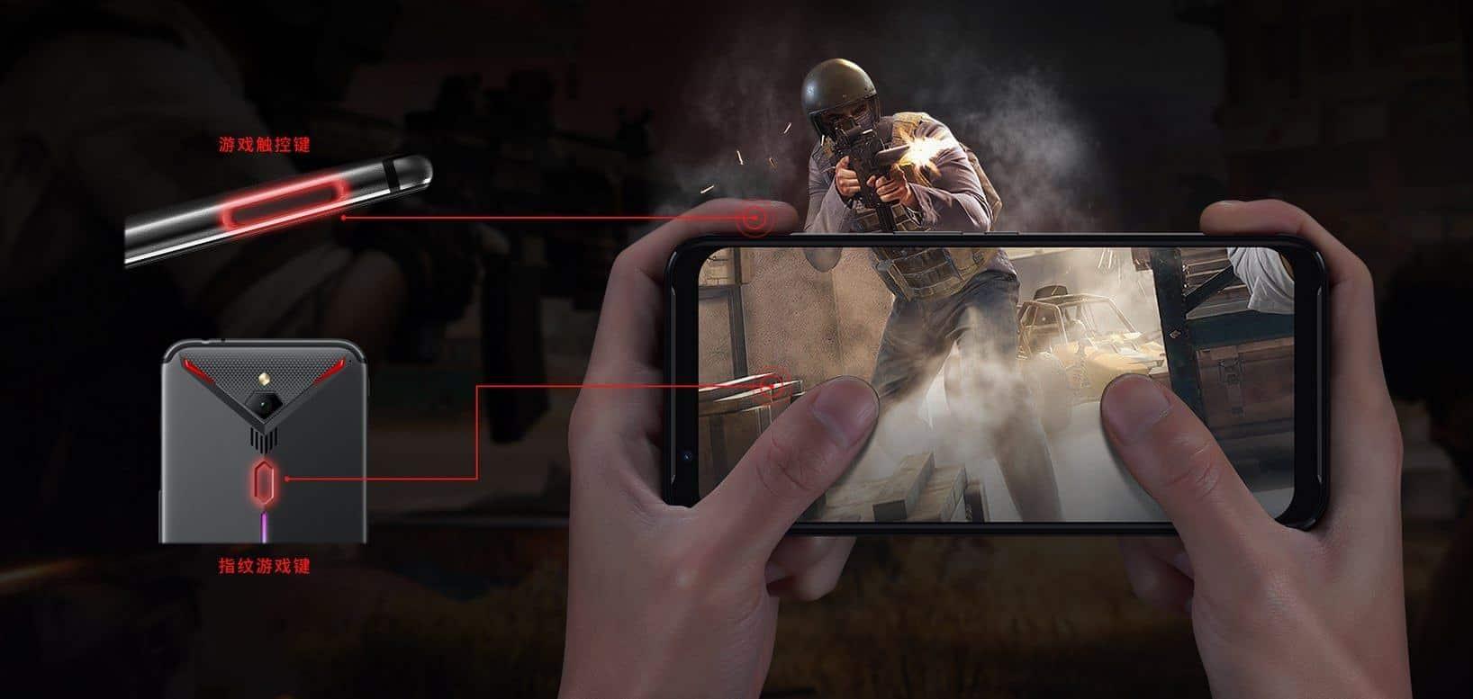 Nubia เปิดตัว Red Magic 3 มือถือเพื่อการเล่นเกม ใช้ SNAP855 จอ 90 Hz มีพัดลมระบายอากาศ 4