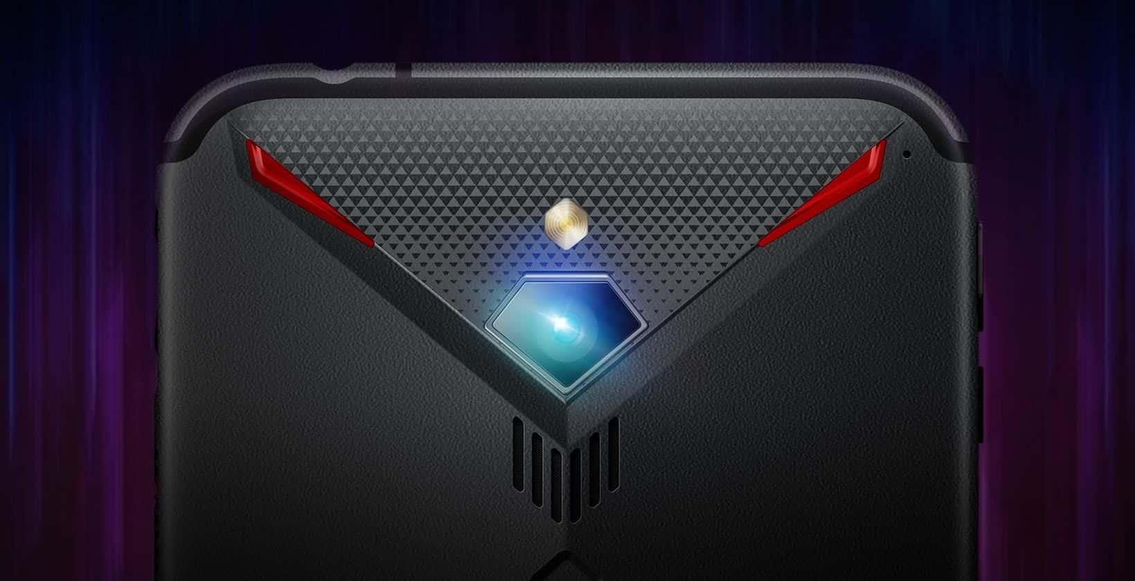 Nubia เปิดตัว Red Magic 3 มือถือเพื่อการเล่นเกม ใช้ SNAP855 จอ 90 Hz มีพัดลมระบายอากาศ 6