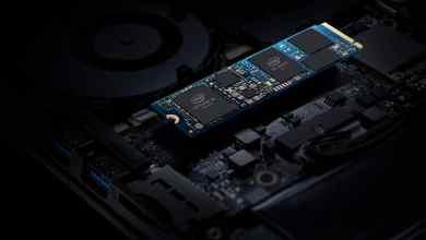 - intel optane memory h10 - Intel ได้เปิดเผยรายละเอียด Intel Optane H10