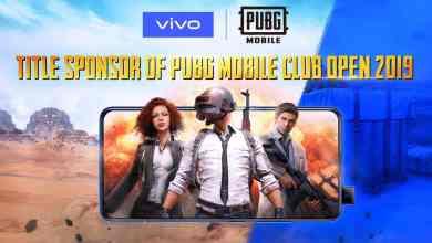 - Vivo จับมือ PUBG ร่วมสนับสนุน PUBG MOBILE Club Open 2019