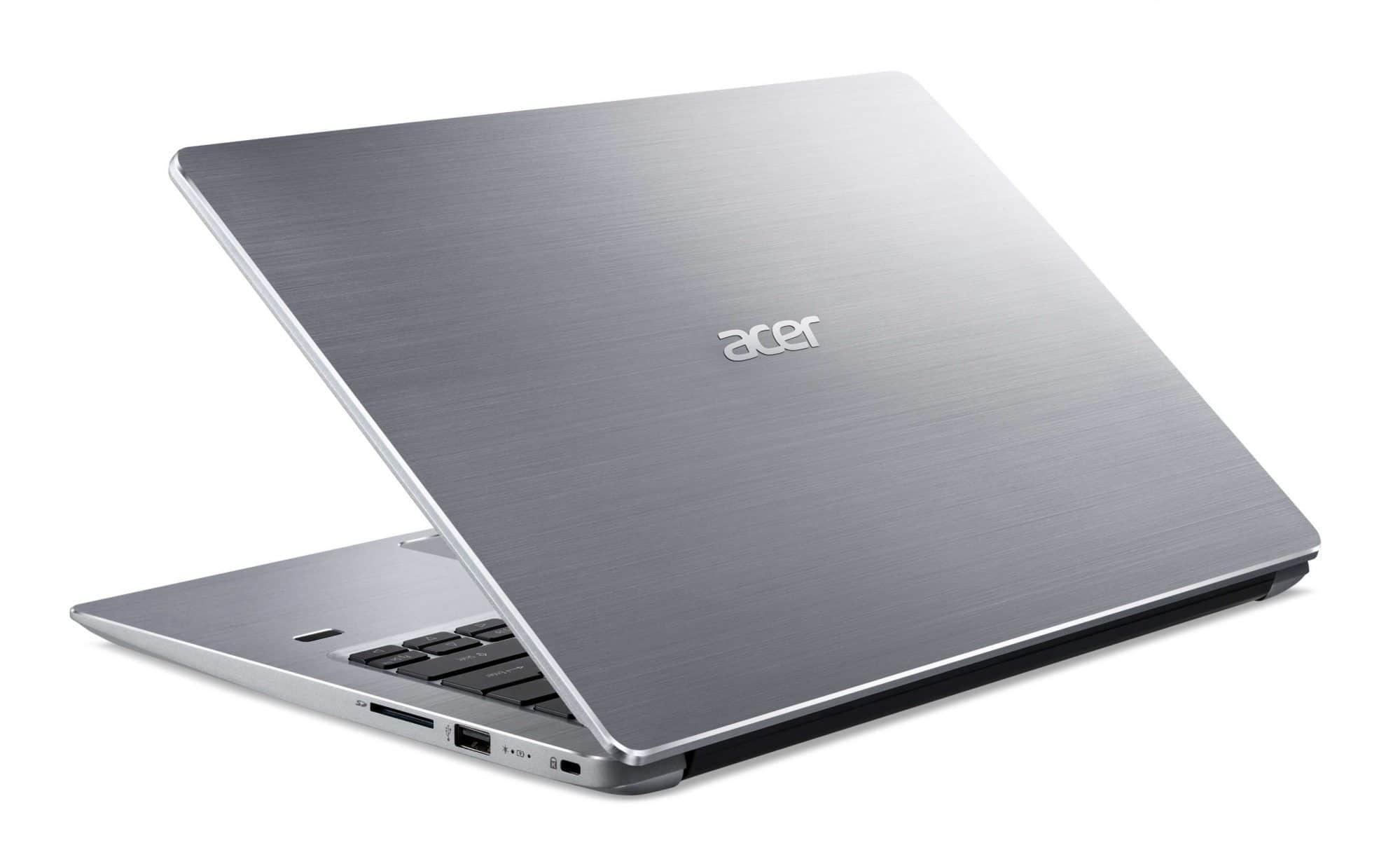 เปิดตัว Acer Nitro 5 และ Acer Swift 3 ในงาน Computex 2019 - เปิดตัว Acer Nitro 5 และ Acer Swift 3 ในงาน Computex 2019