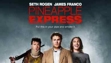 Pineapple Express   เมื่อสองคู่หูสายสมุนไพรต้องหนีจากแก๊งมาเฟีย - BACcover 18 - Pineapple Express   เมื่อสองคู่หูสายสมุนไพรต้องหนีจากแก๊งมาเฟีย