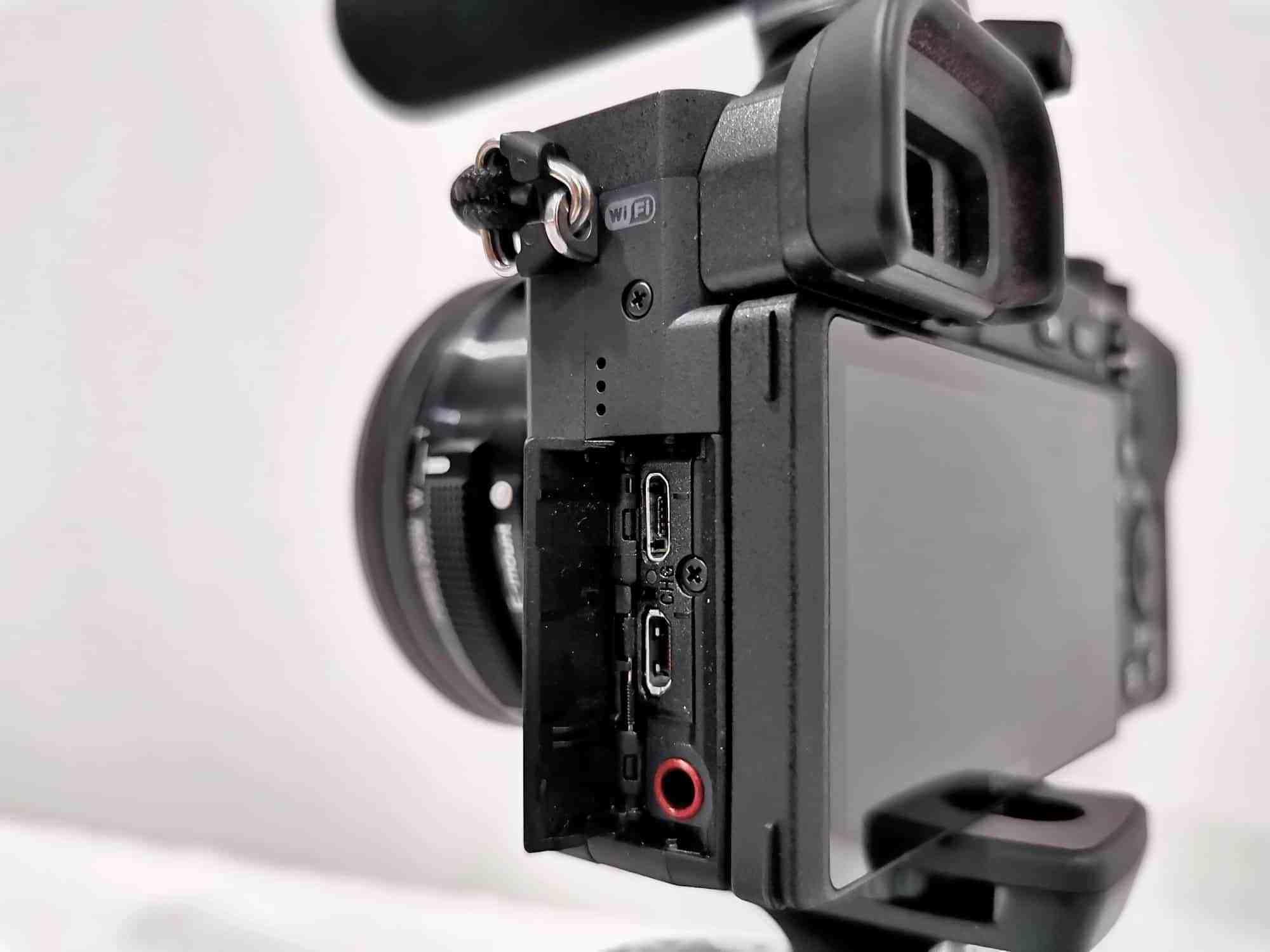 รีวิว Sony a6400 กล้องสำหรับ VLOG ฉบับ Tech Blogger 8