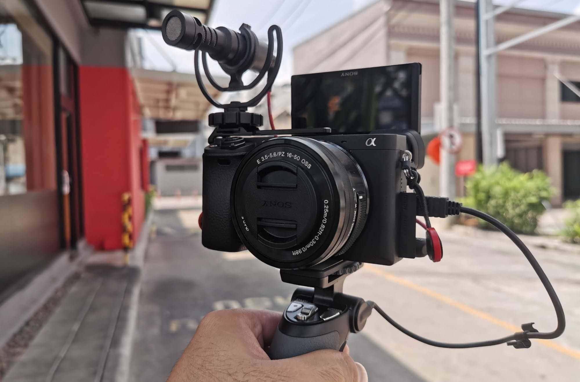 รีวิว Sony a6400 กล้องสำหรับ VLOG ฉบับ Tech Blogger 11