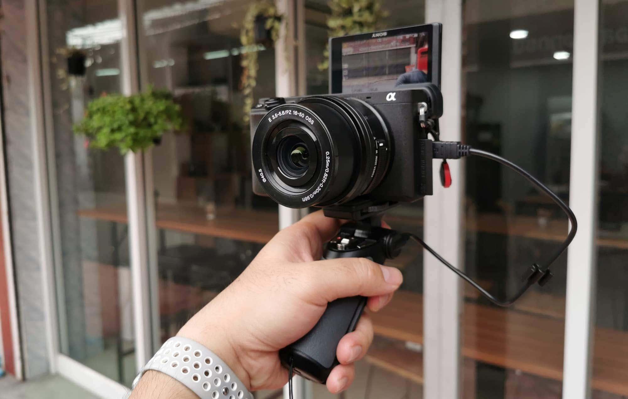 รีวิว Sony a6400 กล้องสำหรับ VLOG ฉบับ Tech Blogger 7