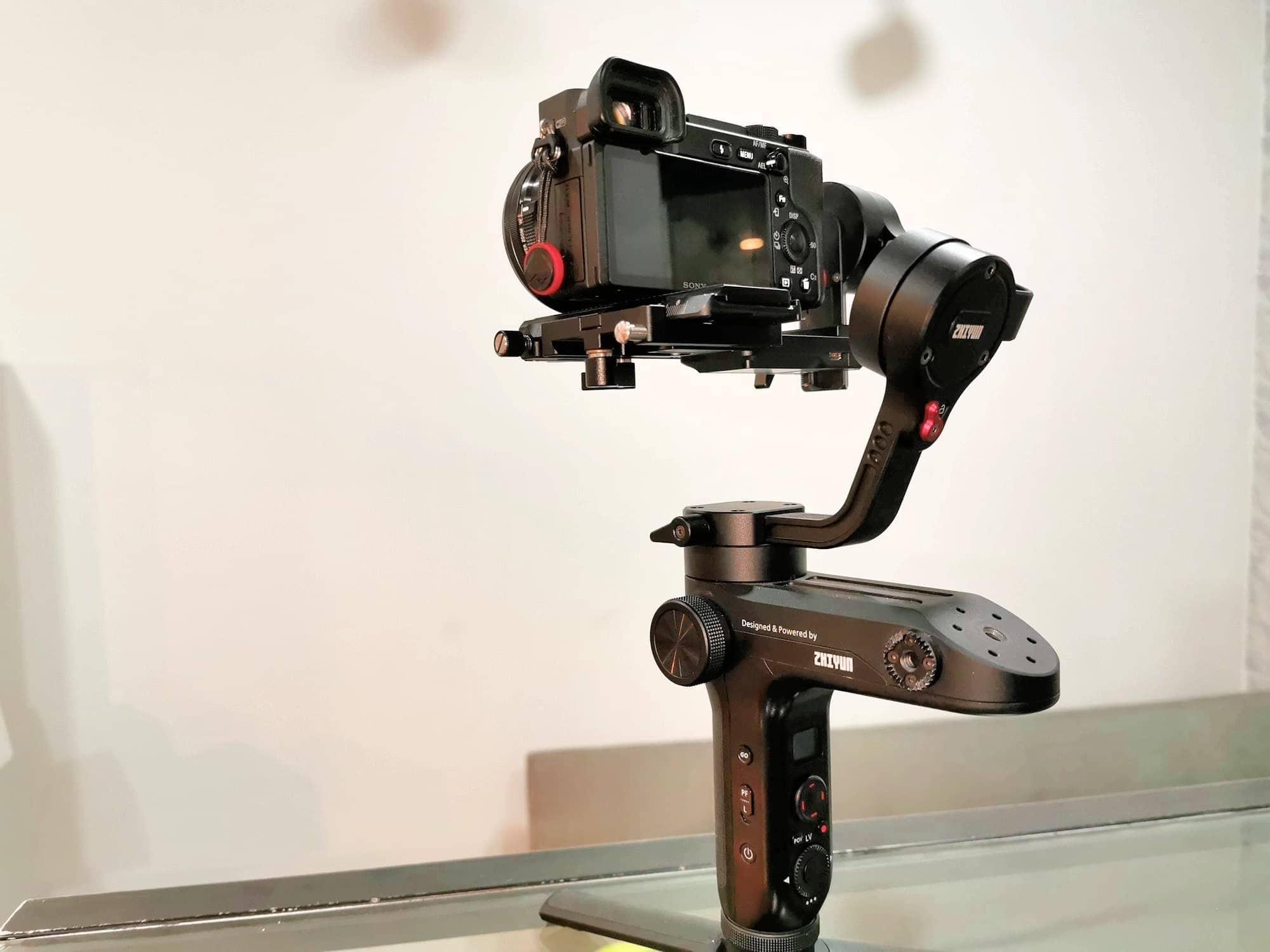 รีวิว Sony a6400 กล้องสำหรับ VLOG ฉบับ Tech Blogger 16