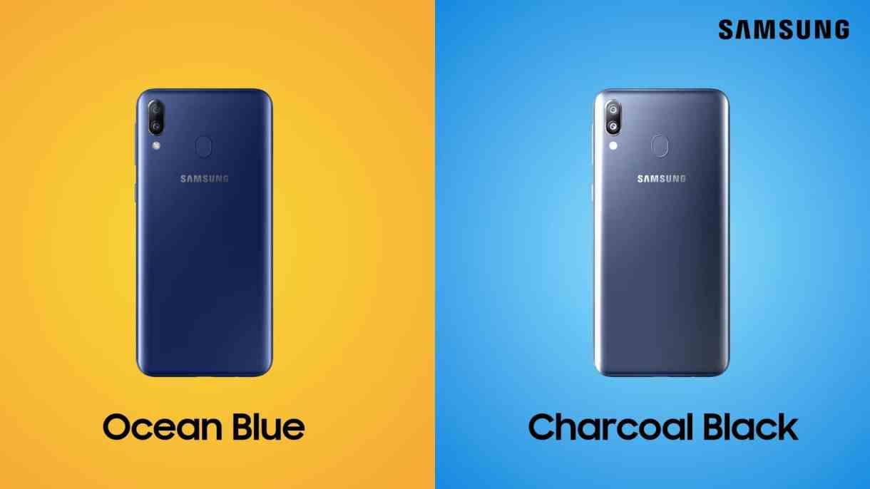 - Samsung จับมือ LAZADA เปิดตัว Samsung Galaxy M20 แบต 5,000 ในราคา 6,590 บาท