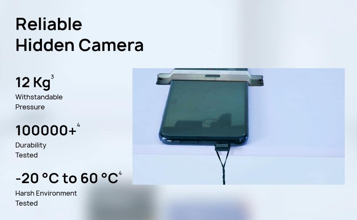 HUAWEI เปิดตัว HUAWEI Y9 Prime 2019 มือถือรุ่นกลาง กล้องหลัง 3 ตัว กล้องหน้าป๊อปอัพ 9