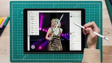 Photoshop CC เวอร์ชัน iPad เปิดลงทะเบียนรับเวอร์ชัน Beta แล้ว - Photoshop CC เวอร์ชัน iPad เปิดลงทะเบียนรับเวอร์ชัน Beta แล้ว