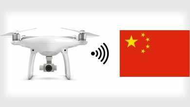 สหรัฐเตือน โดรนจากจีนอาจจะขโมยข้อมูลส่งกลับประเทศ - สหรัฐเตือน โดรนจากจีนอาจจะขโมยข้อมูลส่งกลับประเทศ