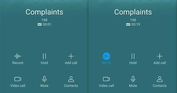 มาแล้ว! Mod บันทึกเสียงสนทนาสำหรับ HUAWEI EMUI9 ไม่ต้องหาแอปอื่นมาใช้ให้ยุ่งยาก - huawei honor emui call recorder 1 - มาแล้ว! Mod บันทึกเสียงสนทนาสำหรับ HUAWEI EMUI9 ไม่ต้องหาแอปอื่นมาใช้ให้ยุ่งยาก