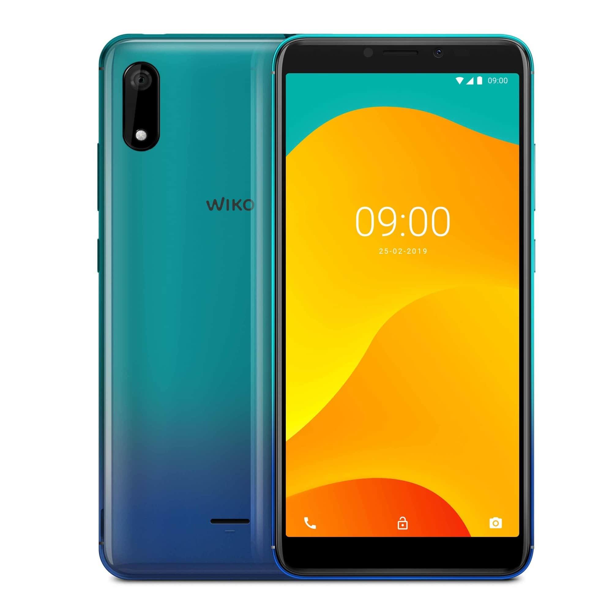 Wiko Sunny4 Plus มือถือจอกว้างคมชัดในราคาสุดคุ้มค่า 2