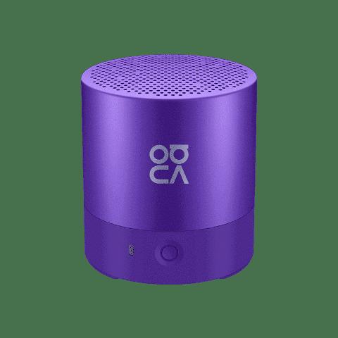 เปิดตัวลำโพงบลูทูธ HUAWEI Mini Speaker กันน้ำ ใช้คู่กันเป็นสเตอริโอได้ ราคา 1,090.- 9