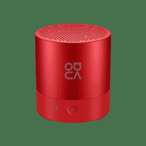 เปิดตัวลำโพงบลูทูธ HUAWEI Mini Speaker กันน้ำ ใช้คู่กันเป็นสเตอริโอได้ ราคา 1,090.- 10