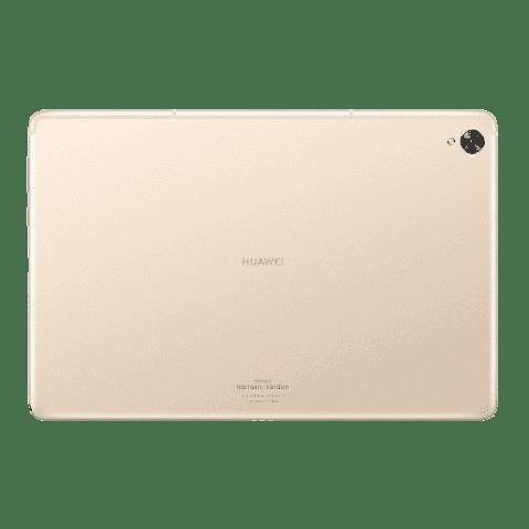 เปิดตัว HUAWEI MediaPad M6 แท็บเล็ตจอ 10.8 นิ้วเพื่อความบันเทิง ใช้ชิปเซ็ตรุ่นท็อป 7
