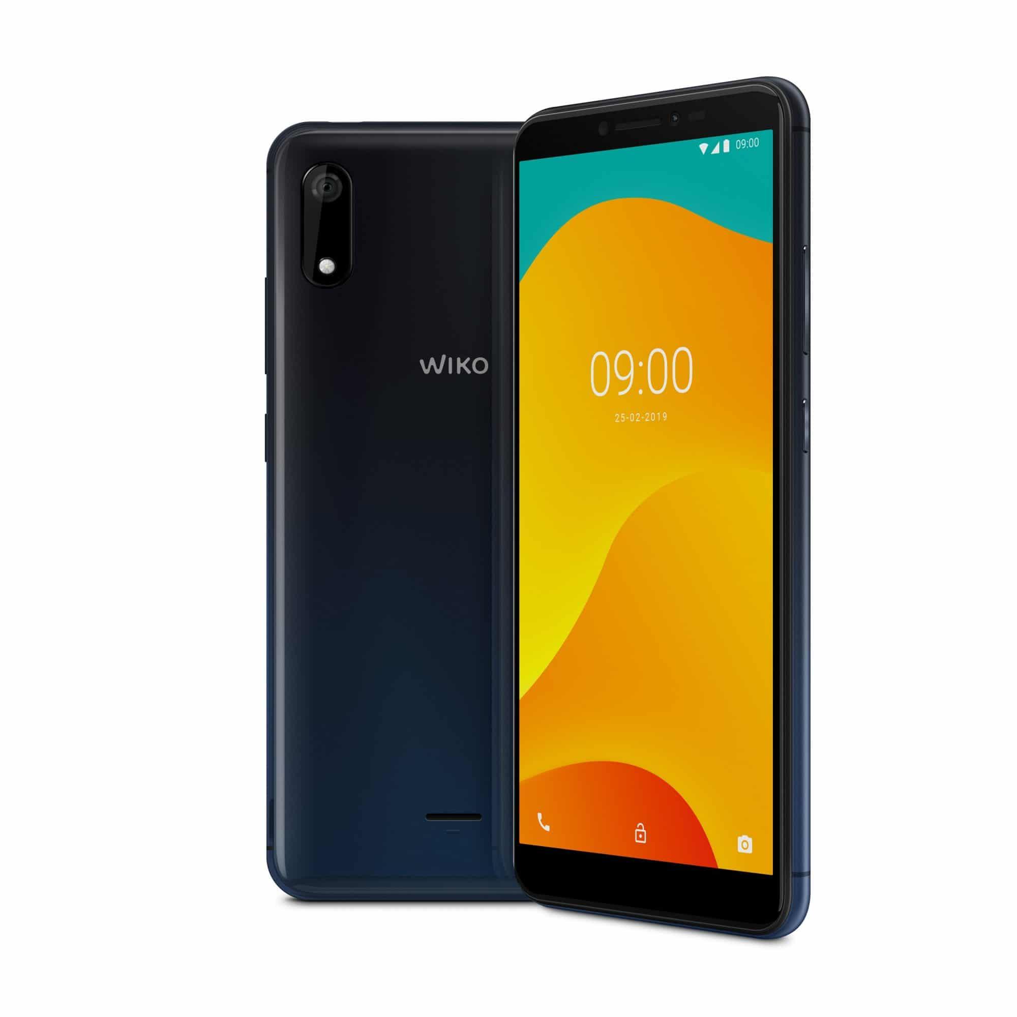 Wiko Sunny4 Plus มือถือจอกว้างคมชัดในราคาสุดคุ้มค่า 4