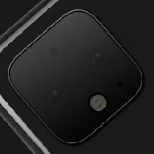 หลุดนักใช่ไหม Google ปล่อยภาพ Pixel 4 เองซะเลย ยืนยันดีไซน์กล้องหลังสี่เหลี่ยม - หลุดนักใช่ไหม Google ปล่อยภาพ Pixel 4 เองซะเลย ยืนยันดีไซน์กล้องหลังสี่เหลี่ยม