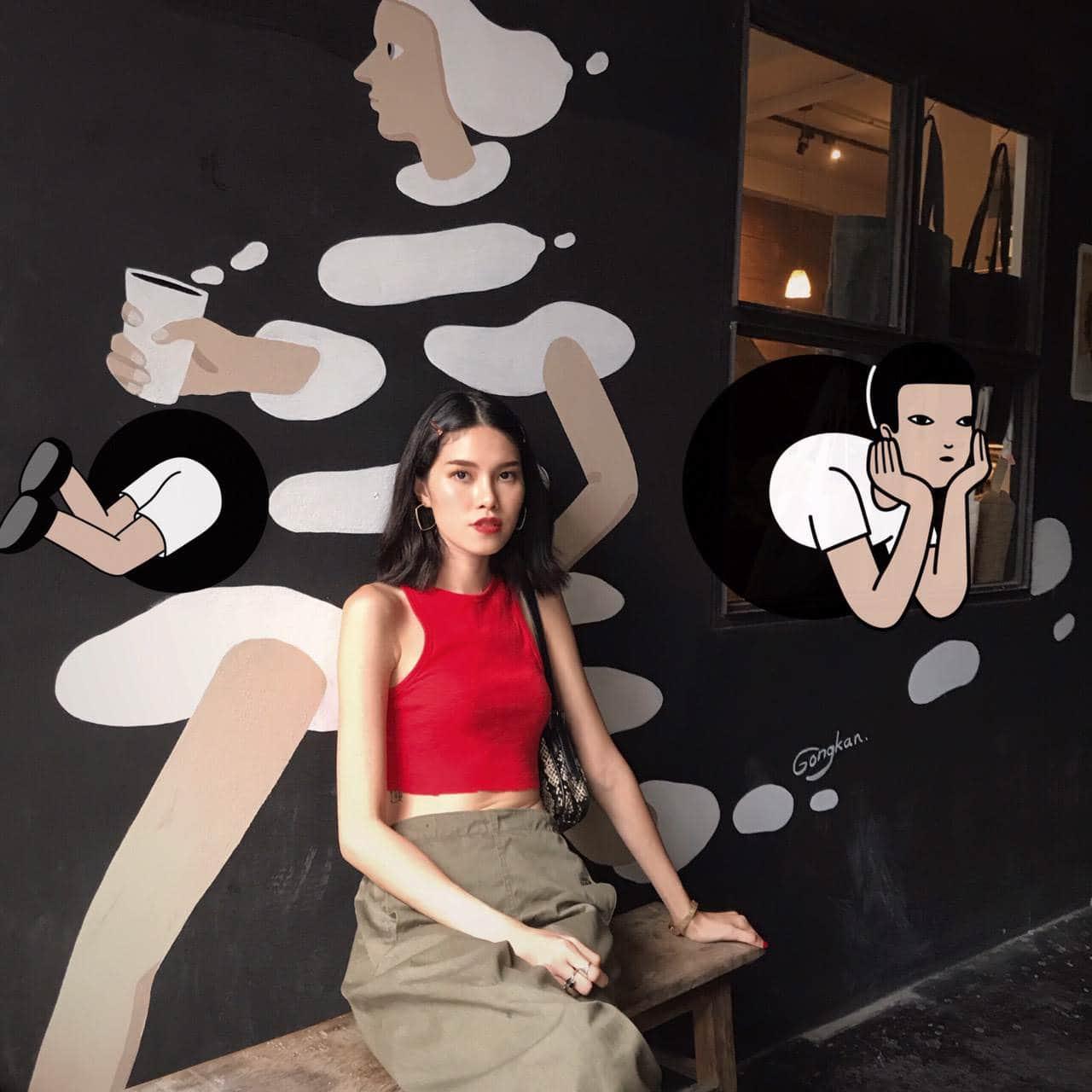 Meitu x Gongkan เชิญชวนแฟนๆ ร่วมถ่ายรูปกับผลงานของก้องกานชิงรางวัลสุดพิเศษ 4