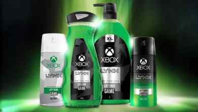 เกมมิ่งเกียร์มาใหม่ microsoft เตรียมทำสบู่แบรนด์ xbox เพื่อชาวเกมเมอร์ - เกมมิ่งเกียร์มาใหม่ Microsoft เตรียมทำสบู่แบรนด์ Xbox เพื่อชาวเกมเมอร์