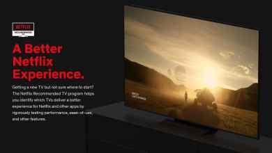 Netflix จัดทำ Netflix Recommended TV มั่นใจซื้อแล้วดู Netflix ได้อรรถรสแน่นอน - Netflix จัดทำ Netflix Recommended TV มั่นใจซื้อแล้วดู Netflix ได้อรรถรสแน่นอน