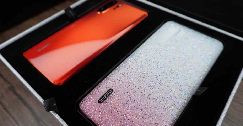 huawei p30 pro - รีวิว HUAWEI P30 Pro Amber Sunrise ความลงตัวของความงามและนวัตกรรม