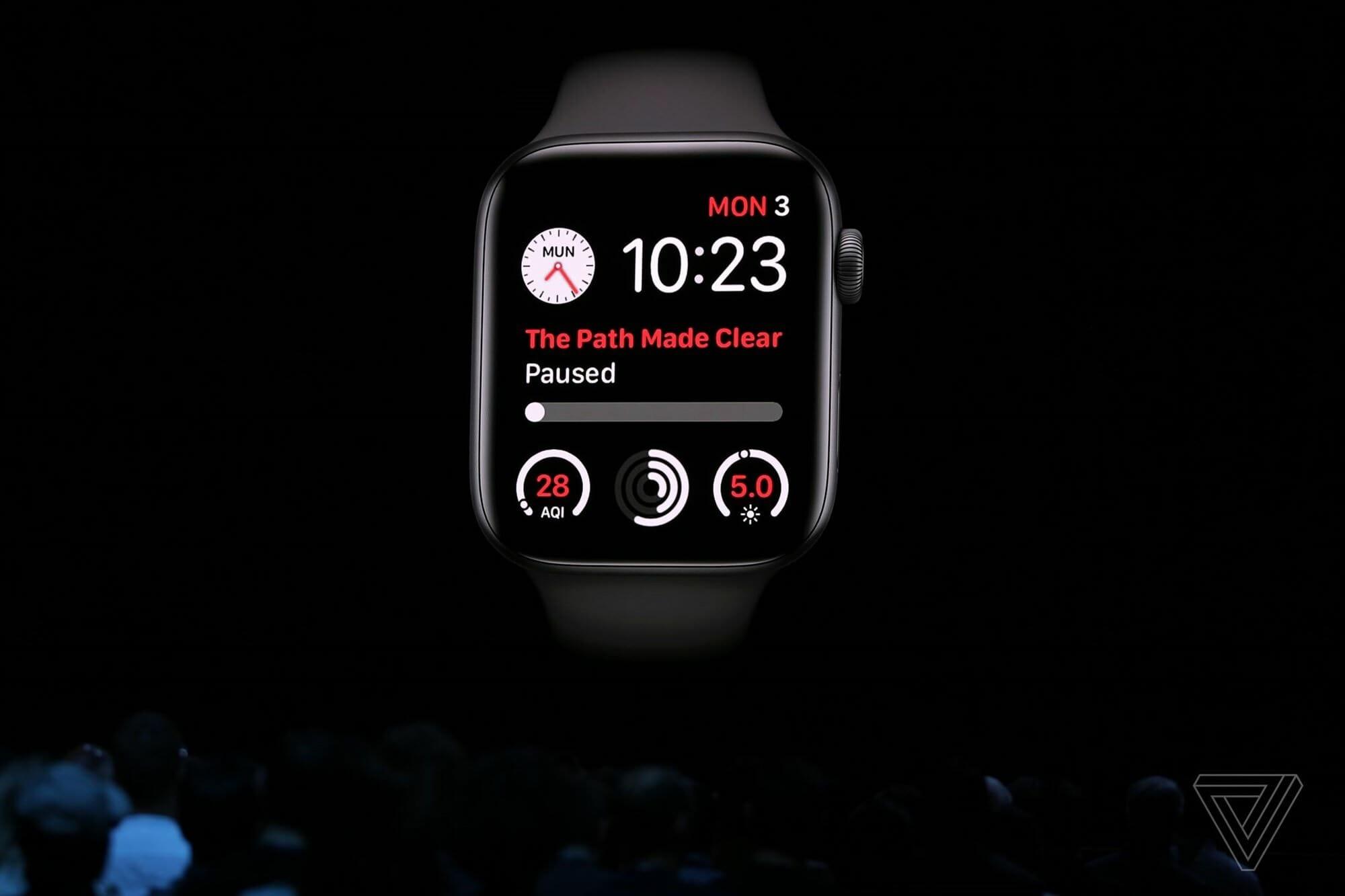 สรุปงาน Apple WWDC2019 (พาร์ท 1) watchOS ลงแอปแยกได้ iOS13 เสริมฟีเจอร์ด้านความปลอดภัยและ iPadOS - สรุปงาน Apple WWDC2019 (พาร์ท 1) watchOS ลงแอปแยกได้ iOS13 เสริมฟีเจอร์ด้านความปลอดภัยและ iPadOS