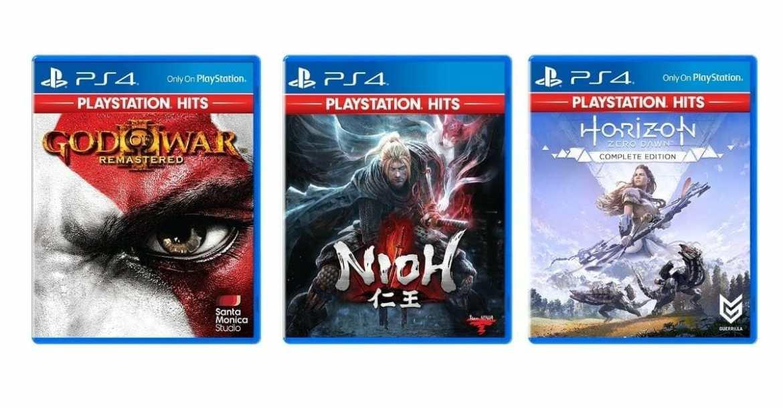 Sony จัดโปรโมชัน PlayStation Hits ลดราคาเกม PS4 - Sony จัดโปรโมชัน PlayStation Hits ลดราคาเกม PS4
