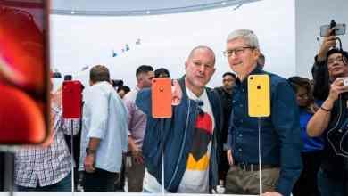 Jony Ive มือหนึ่งทีมดีไซน์ Apple ลาออกไปตั้งบริษัทเอง มี Apple เป็นลูกค้าหลัก - Jony Ive มือหนึ่งทีมดีไซน์ Apple ลาออกไปตั้งบริษัทเอง มี Apple เป็นลูกค้าหลัก