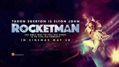Rocketman | ดุเดือด สวยงาม แฟนตาซี สมชื่อ Elton John - Rocketman | ดุเดือด สวยงาม แฟนตาซี สมชื่อ Elton John