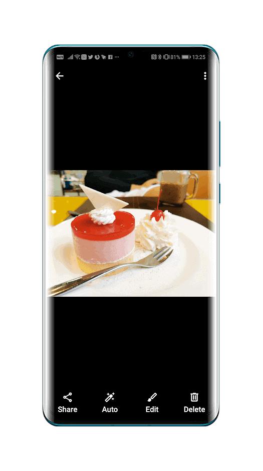 พาทัวร์แอป Gallery Go แอปดูภาพขนาดจิ๋วจาก Google มี AI เสริมเก่ง 7