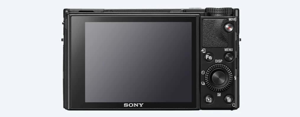 น้องเล็กมีช่องไมค์ sony เปิดตัว rx100 vii เซ็นเซอร์ใหม่ 20mp มี eye-af สำหรับวิดีโอ ราคา 38,990.- - น้องเล็กมีช่องไมค์ Sony เปิดตัว RX100 VII เซ็นเซอร์ใหม่ 20MP มี Eye-AF สำหรับวิดีโอ ราคา 38,990.-