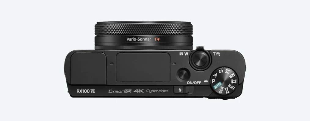 - น้องเล็กมีช่องไมค์ Sony เปิดตัว RX100 VII เซ็นเซอร์ใหม่ 20MP มี Eye-AF สำหรับวิดีโอ