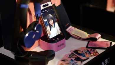 galaxy a80 - Samsung เปิดจอง Galaxy A80 กล้องหมุนในไทย ราคา 21,990.- พรีออเดอร์รับเซ็ต Blackpink สุดลิมิเต็ด