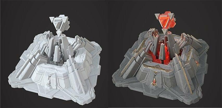 RoV อัปเดตใหญ่ 16 ก.ค. พร้อมระบบการเล่นเพิ่มเติม 5
