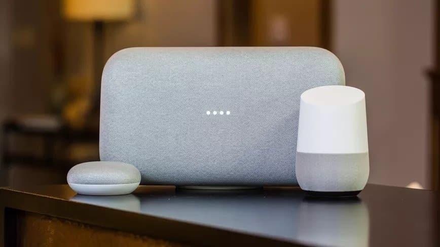 แอบฟังอยู่นะจ๊ะ Google ยอมรับ ให้พนักงานฟังเสียงที่บันทึกจาก Google Home เพื่อถอดคำ - แอบฟังอยู่นะจ๊ะ Google ยอมรับ ให้พนักงานฟังเสียงที่บันทึกจาก Google Home เพื่อถอดคำ