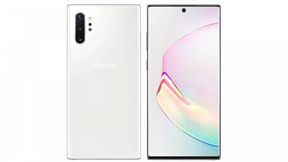 - เปิดตัวแล้ว Samsung Galaxy Note 10 Series จอแจ่ม กล้องดี ชาร์จเร็วทันใจ พร้อมฟีเจอร์ใหม่ Air Gesture